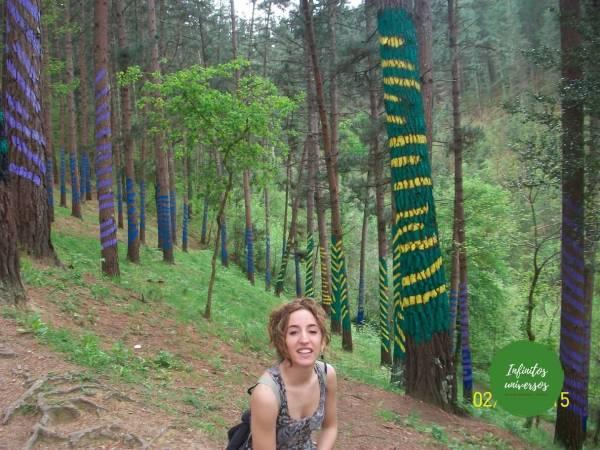bosque de oma cerrado