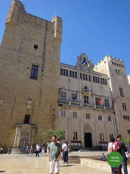 Palacio de los Arzobispos