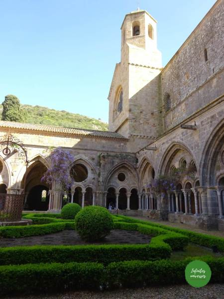 abadía de fontfroide