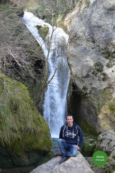 Nacedero de Urederrra - Qué ver en Navarra en 5 días