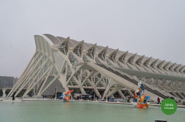 Visita a la Ciudad de las Artes y las Ciencias de Valencia: horarios, entradas y consejos