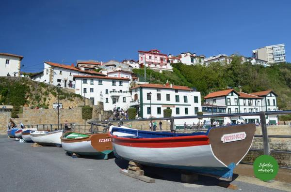 Puerto Viejo de Algorta - Que ver en Bilbao en 2 días
