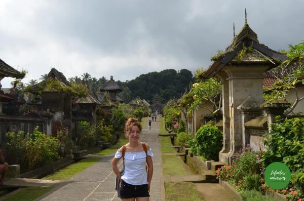Penglipuran Pura Gunung Kawi Tirta Empul el templo madre de Besakih, la cascada Tukad Cepung el templo Pura Kehen Penglipuran y su bosque de bambú bali indonesia
