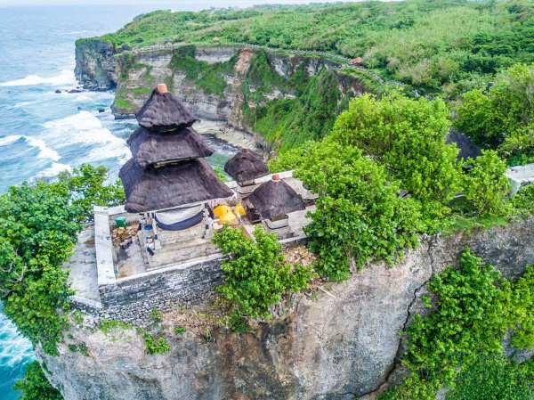 uluwatu bali - Qué ver en Bali en una semana