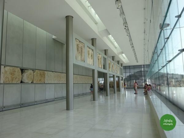 museo acropolis grecia