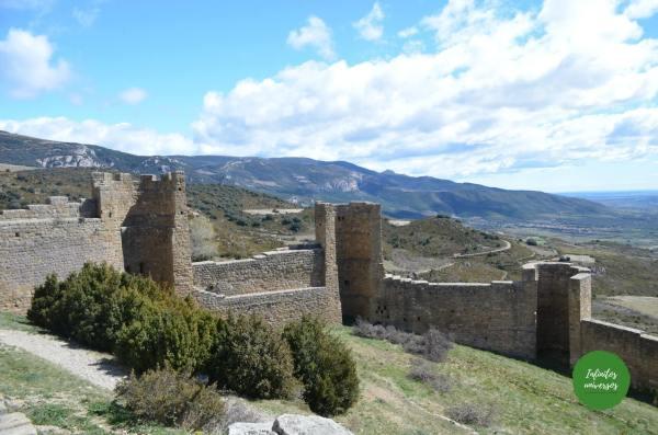 Castillo de Loarre visitas y horario
