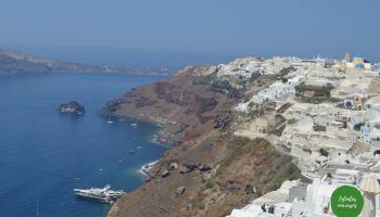 Que Ver Y Hacer En Santorini Grecia Infinitos Universos