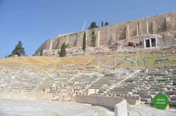 grecia acropolis