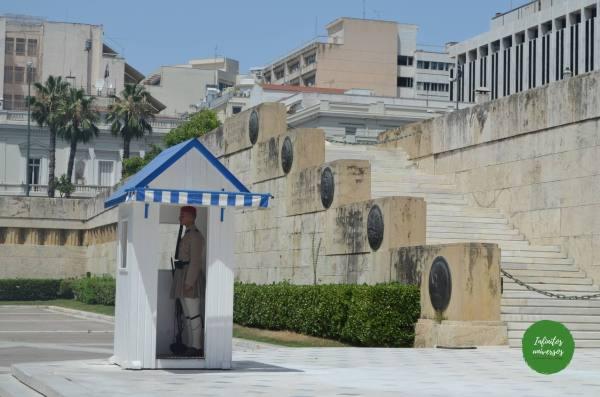 Qué ver en Atenas  - Grecia en 10 días - Grecia Clásica en 5 días