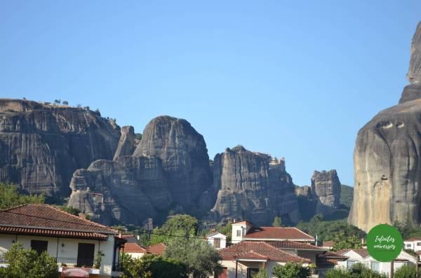 Grecia kastraki