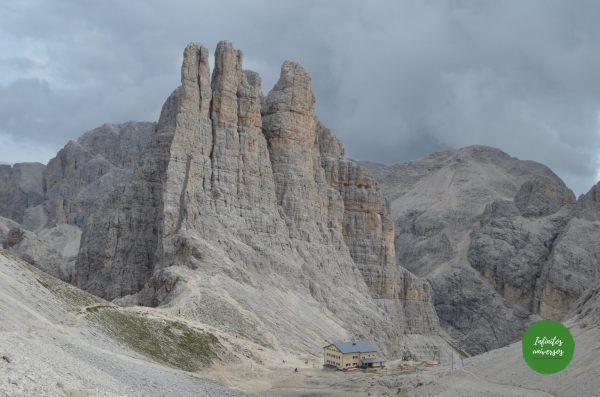 Vajolet towers - Que ver en los Dolomitas