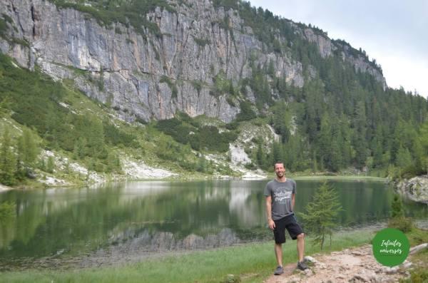 Lago di Federa - Ruta por los Dolomitas en 10 días