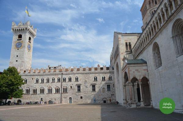 Trento - Ruta por los Dolomitas en 10 días
