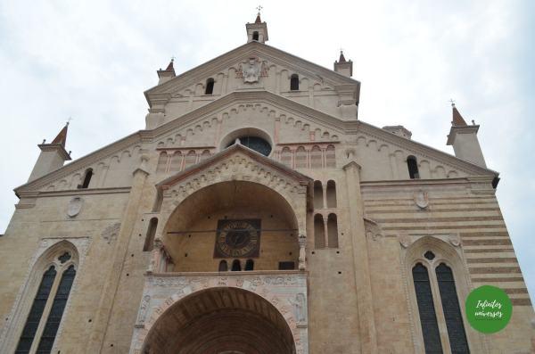 Catedral de Verona - Que ver en Verona