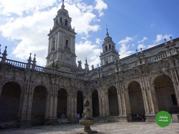 Catedral de Lugo - Que ver en Lugo en un día