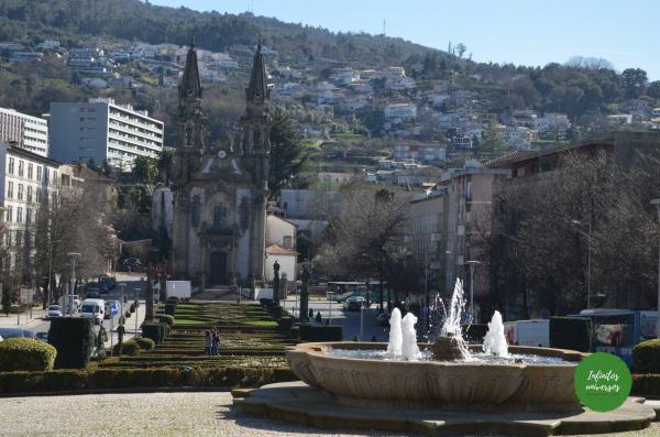 plaza de la republica de brasil