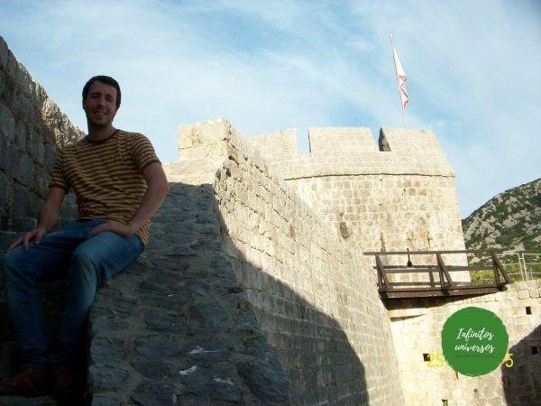 murallas croacia
