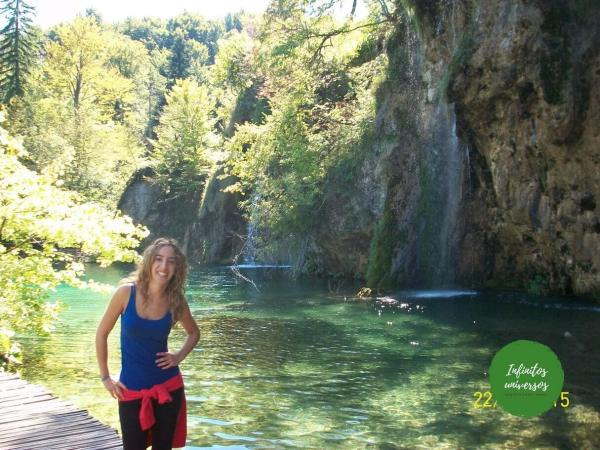 Lagos de Plitvice (Croacia) Que ver en Croacia