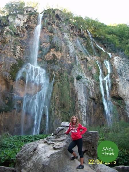 Gran Cascada Croacia