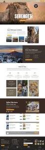Materuni Tours full website