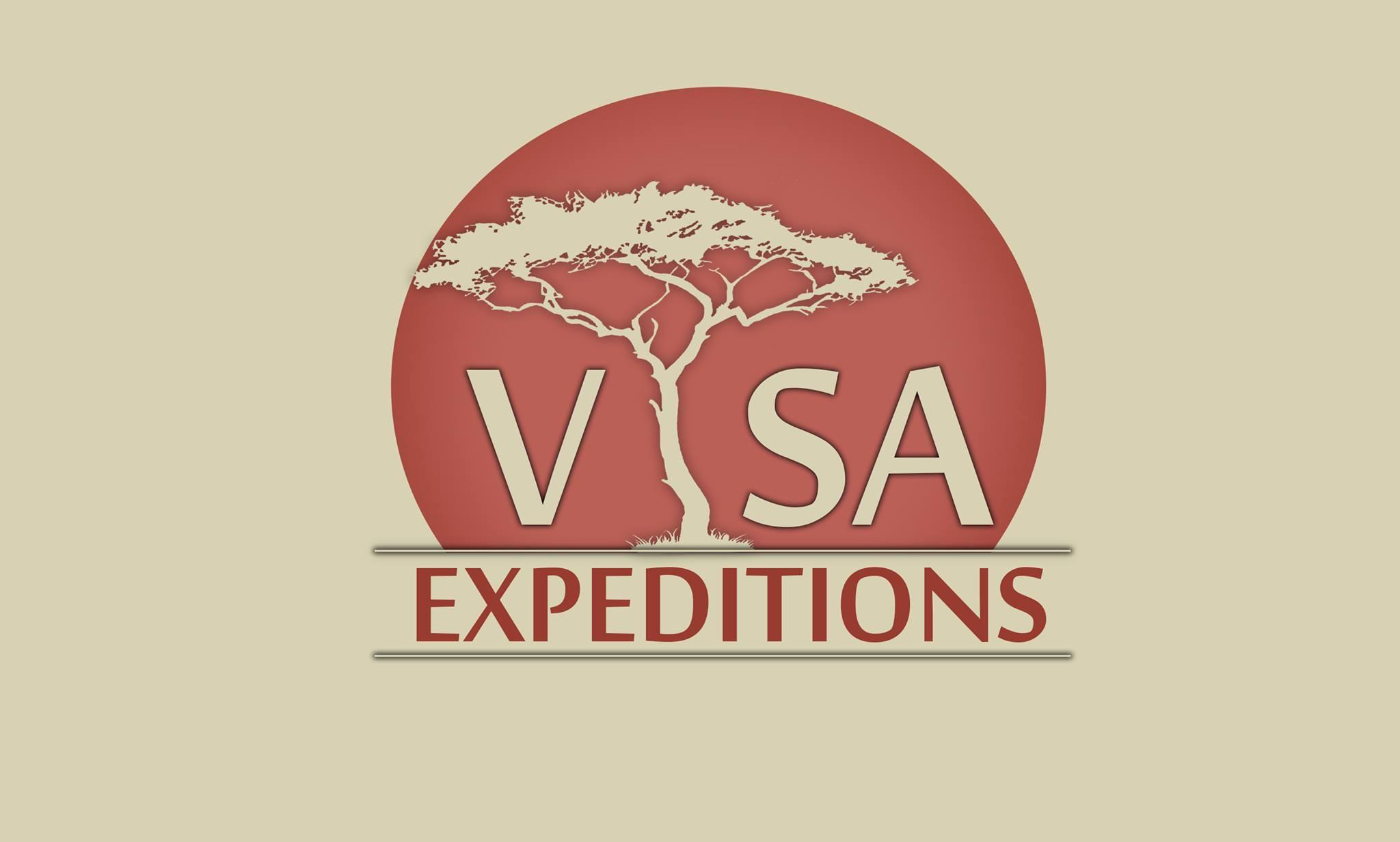 Visa Expeditions Logo