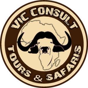 Vic Consult Tours & Safaris Logo
