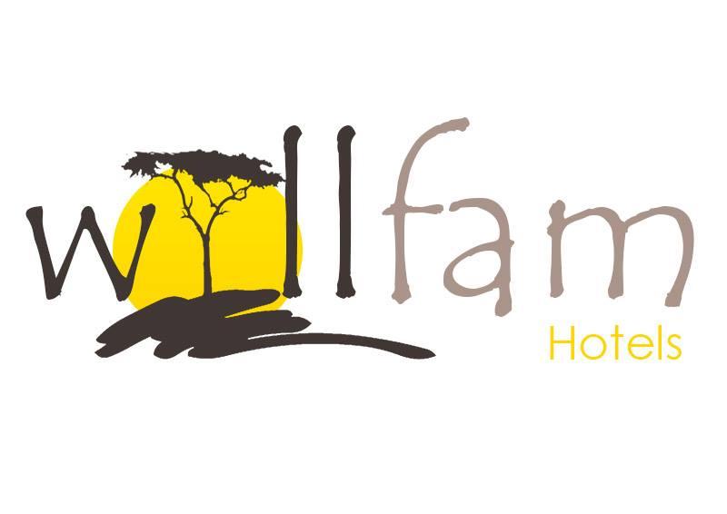 Willfam Hotels Logo