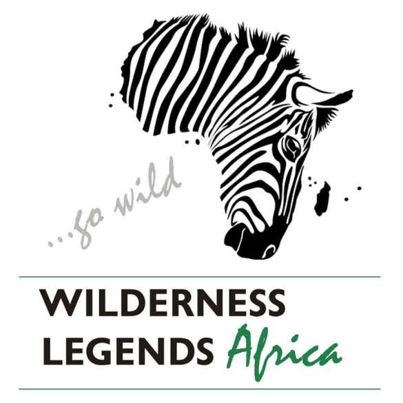 Wilderness Legends Logo