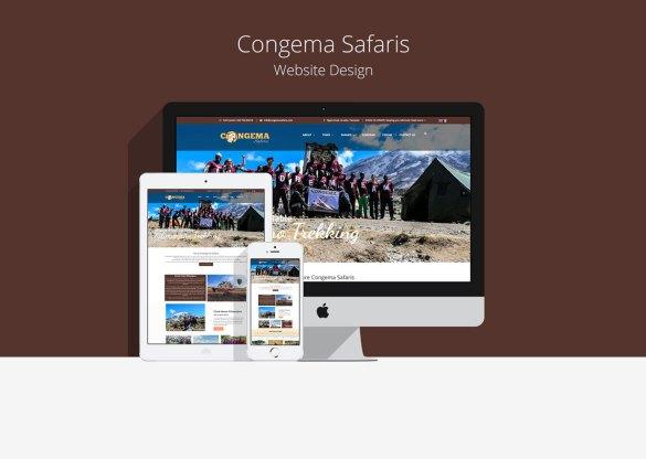 Congema Safaris