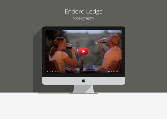 Endoro Lodge