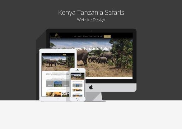Kenya tanzania website