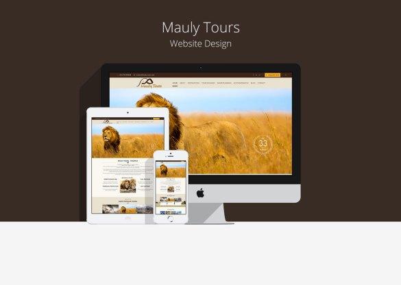 Mauly Tours