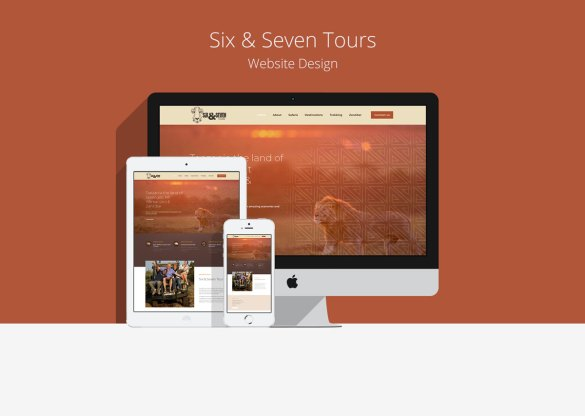 Six and Seven Tours