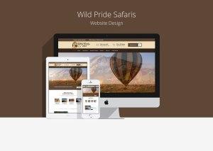 Wild Pride Safaris