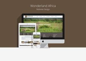 Wonderland Africa