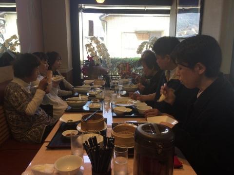 家庭内健康法勉強会 2018年3月|静岡市のカイロプラクティック施術整体