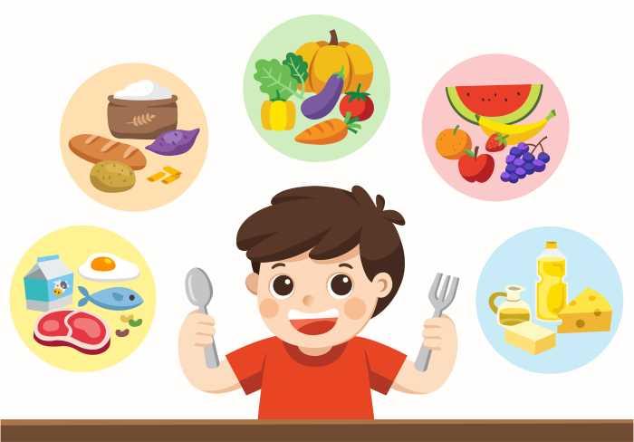 五大栄養素のバランス摂取の重要性|静岡市のカイロプラクティック施術整体