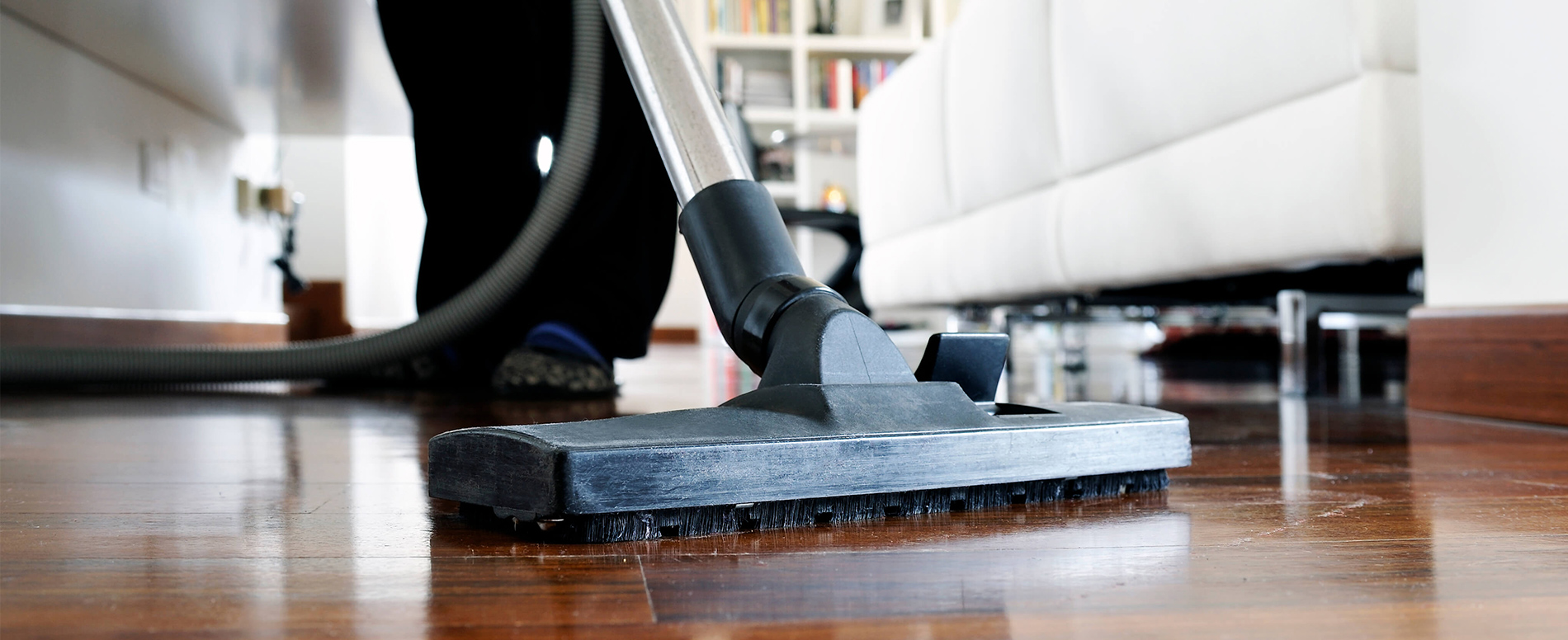 infinity cleaning services