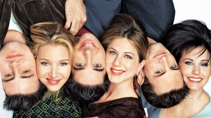 10 Unknown facts about F.R.I.E.N.D.S