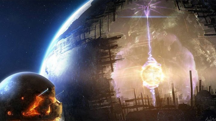 Alien megastructure found 1500 light years away from earth