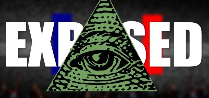 Dark Forces behind the New World Order