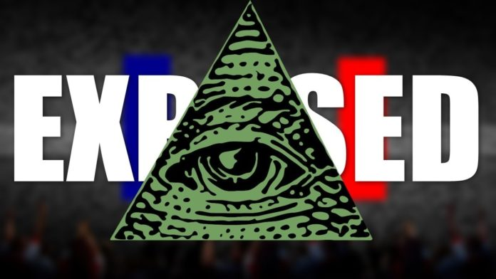 The 13 Families Who Rule the World: Dark Forces behind the New World Order