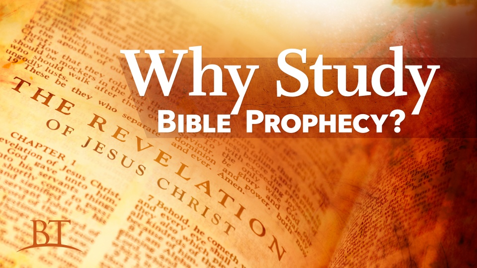 The Prophecy of the bible that will astound you!!