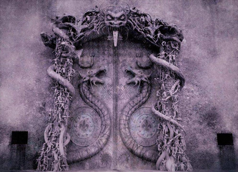 Padmanabhaswamy The Mysterious Door No One Has Got Open Until Now & Padmanabhaswamy: The Mysterious Door No One Has Got Open Until Now ...