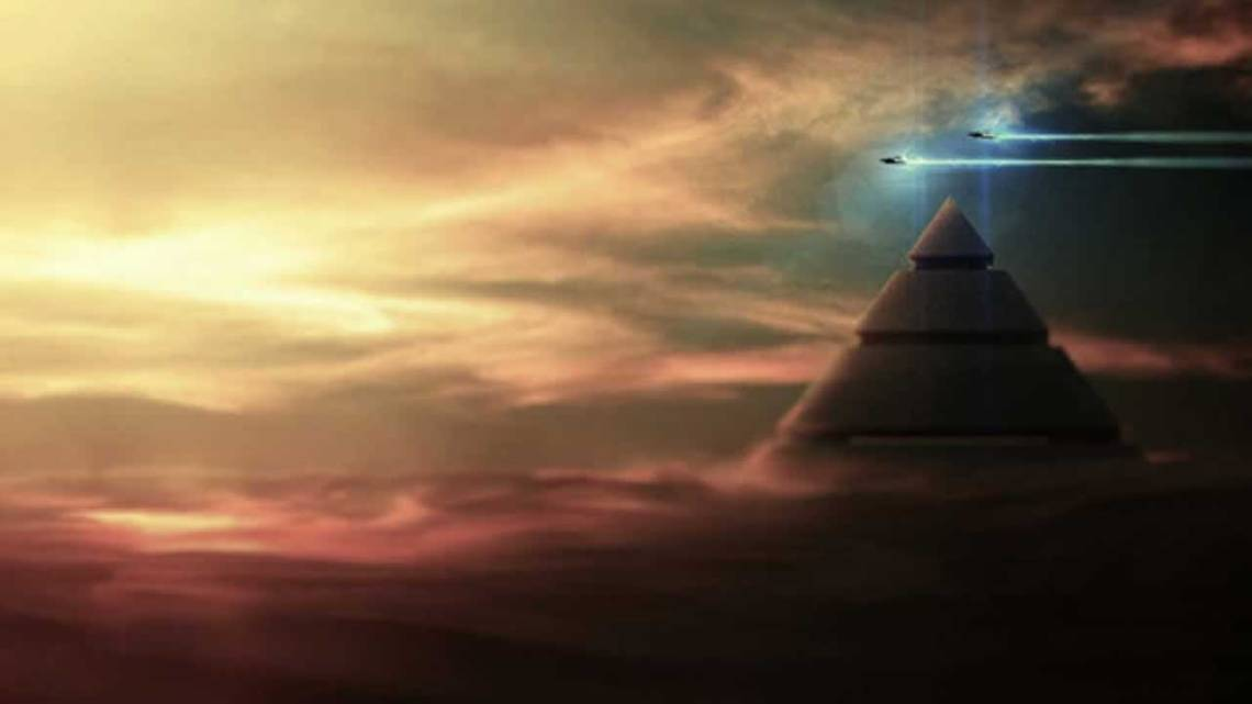 UFOs in ancient Egypt? The mysterious story of the Tulli Papyrus