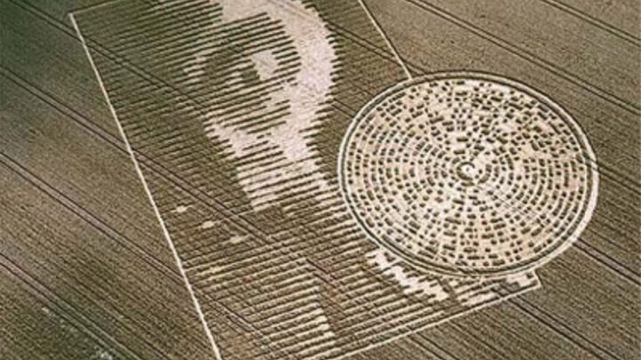 The Mystery Of The Crop Circles