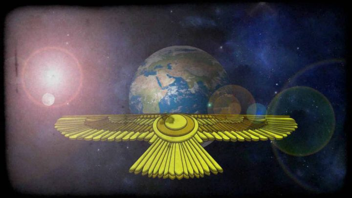 """Anunnaki – Messengers of the Wind"": The miniseries that details its History"
