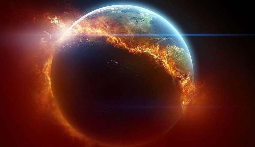 Stephen Hawking warns that we must leave Earth as soon as possible