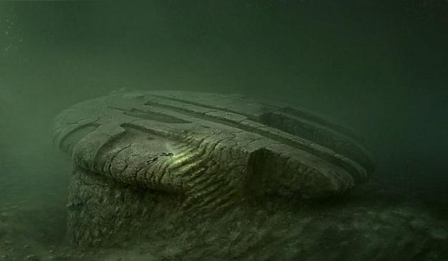 The Baltic Sea Anomaly: Mystery Solved