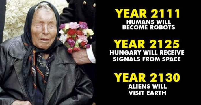The Astonishing Prophecies of Baba Vanga about the future of humanity!